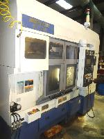 2001 Mori-Seiki RL-203 Front Left Side View
