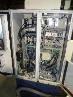 2001 Mori-Seiki RL-203 Rear View Electronic Loader