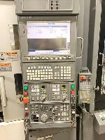2012 Okuma-Howa 2SP-150H Twin Gantry Control View 2-