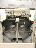 2012 Okuma-Howa 2SP-150H Twin Gantry Workarea