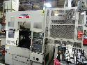 2000 Okuma - Howa SPL-25 Gantry Loader 4-Axis Full View