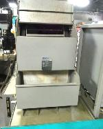 2007 INDEX V-160C Inverted Multi-Axis Chip Separator