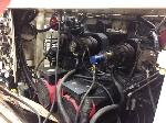2002 Murata MW-200-GS coolant tank and pumps.
