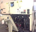 2005 Murata MW-120-GT Full Back View Spindle Motors
